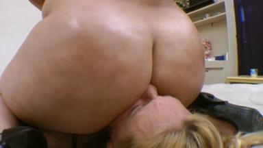 FACE SITTING / Facesitting - Super Fat Bomba