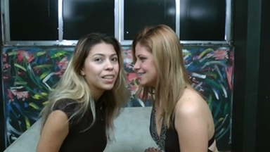 KISSING / Kissing Erotic - Real Girlfriends