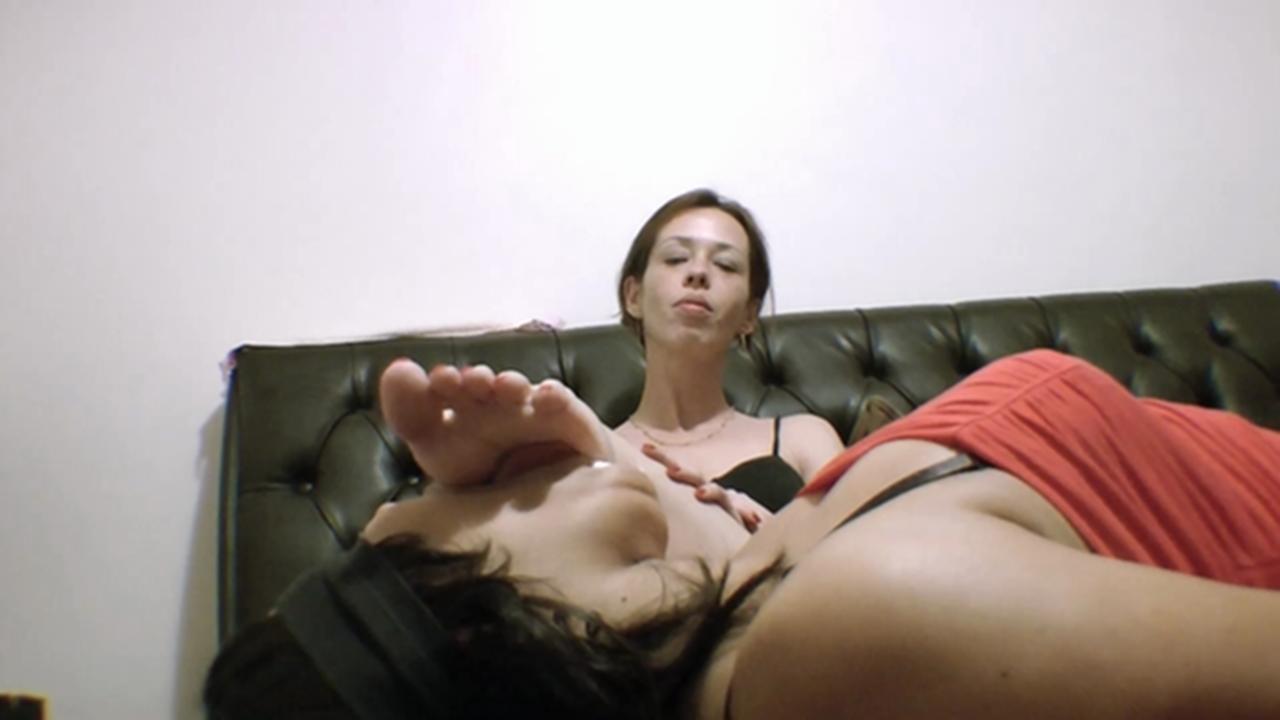 Satelite of love porno