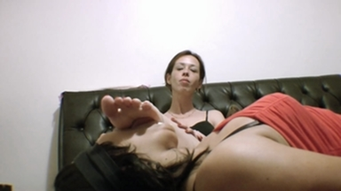 Face Sitting Domination 66