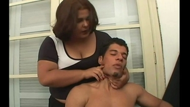 SMOTHER / HandSmother - Agnes Whit Boy
