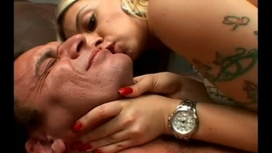 SMOTHER / HandSmother - Evita Whit A Boy