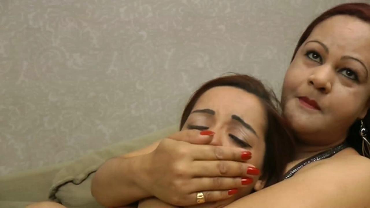 SAMANTHA: Brazalian Handsmother