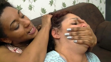SMOTHER / Handsmother By Aprendendo And Bruna Minelly