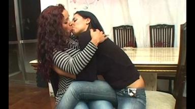 Kissing - Neguinha Gravando