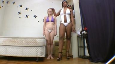 Scissor - Gigantic Bruna And The Slave