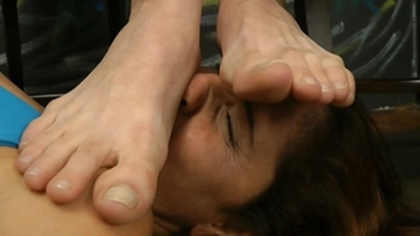 Trampling And Double Squezzing