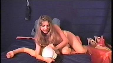 Control Air 2 - Fabiana And Slave Mona