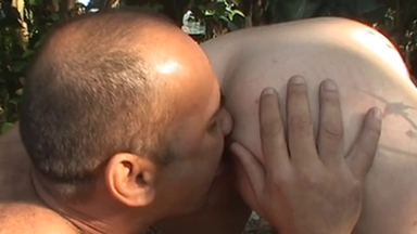 ASS LICKING EXTREME / AssLicking Boy - Domina Extreme And Roberto - Classics