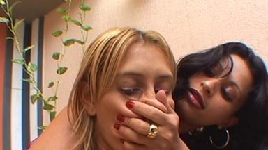 SMOTHER / Dangerous Hands - Grazi Di Fiori And Fernanda Blondie