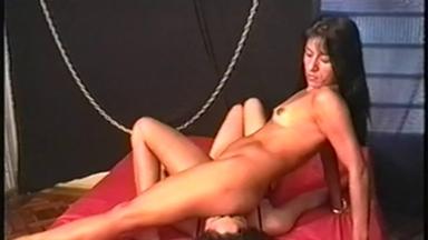 FACE SITTING / Facesitting - Liza And Slave Gabriela - Classics