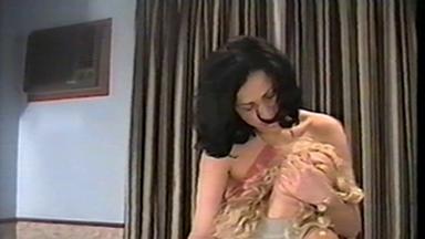 SMOTHER / HandSmother - Alessandra And Slave Karina