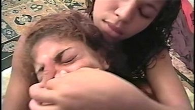 SMOTHER / HandSmother - Annabell And Renatinha - Classics