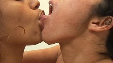 SPITTING / Spitting Lesbians - Taline And Lela - Classics
