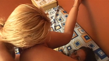 Ass Licking - Pariz And Donatella