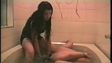 Control Air Underwater -Marisa And Marta