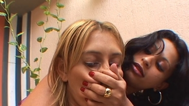 SMOTHER / Dangerous Hands - Grazi Di Fiori And Fernanda Blondie