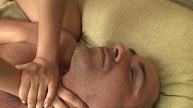 Dangerous Hands - Sandra, Slave Roberto