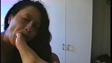 Deep Feet - Thalita Slave Maria