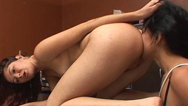 Farting Nurse - Tatty, Bianca No.2