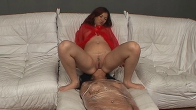 Farting Bondage - Tatty And Bianca