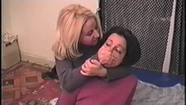 HandSmother - Gabrielle And Kathie - Classics