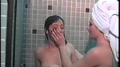 HandSmother - Mistress Paula And Slave Nanda