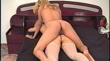 LESBIAN / Lesbian Girls - Bianca, Mariana