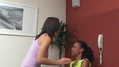 Slap And Kick - Slave Pariz And Slave Muryiel