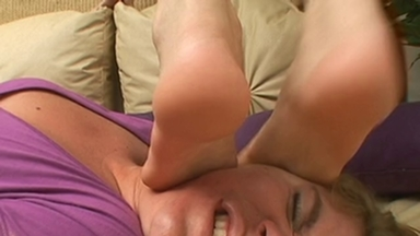 Trample - Shoes And Barefeet - Tatty And Chris