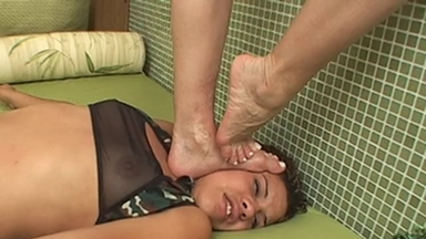 Trampling - Eduarda And Luciana