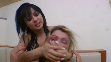 Dangerous Hands By Top Acteurs Radassa And Isabella