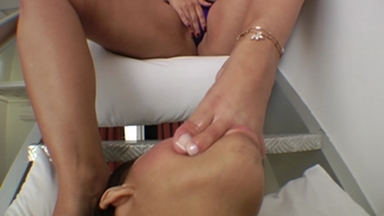 Deep Feet Extreme 2 Girls