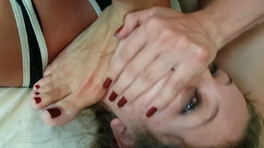 HandSmother Fight 4 Girls By Patricia Campos And Paulinha..