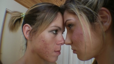 Fighting Girls The Lesbian Boxing And Pussy Licking By Mariah Blonde And Jessy Chin