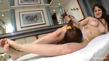 Scissor Extreme Dominance Legs By Bia Keka
