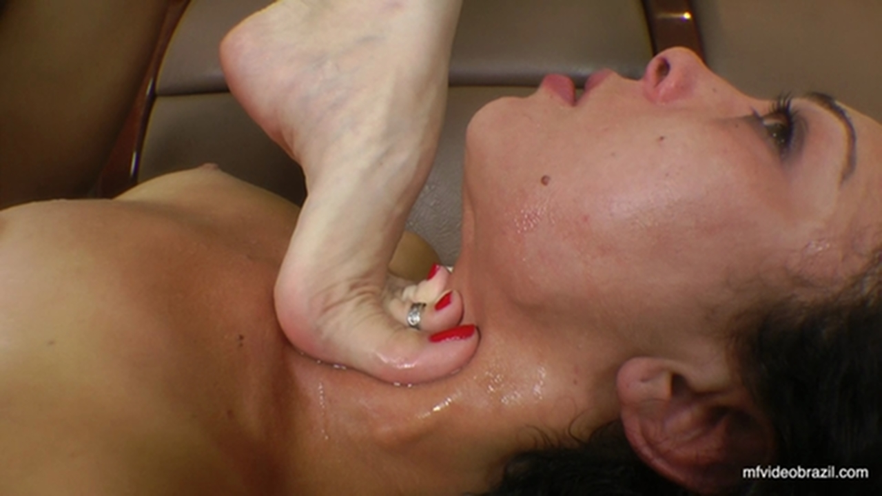 Foot fetish among asians-9883