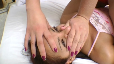 Hand Smother By Fernanda Oliveira And Vivi