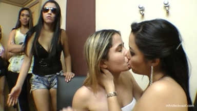 KISSING / Hot Kisses Games Marathon By Top Girl Francesca  Camera Version 1