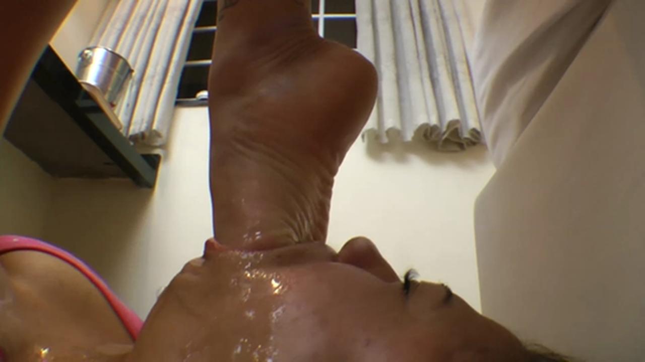 top foot fetish videos