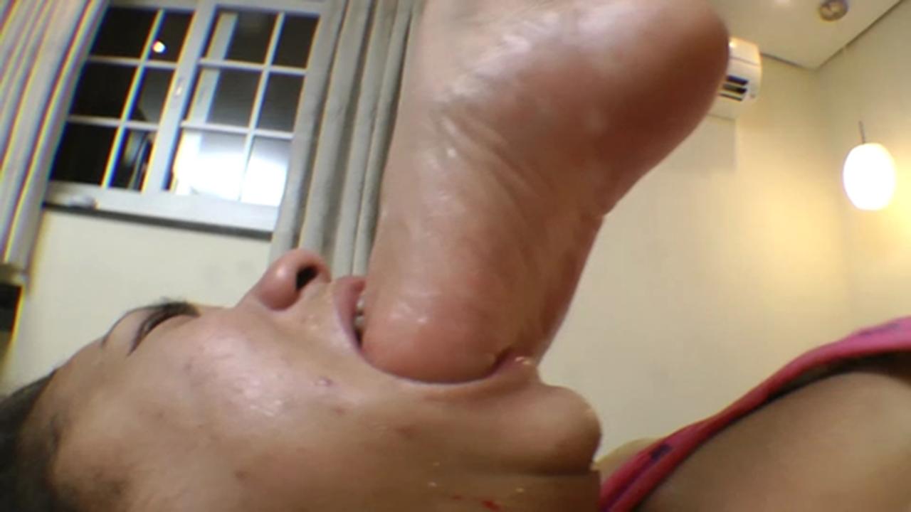 Fetish Videos  Foot Fetish Videos - Deep Feet The -6460
