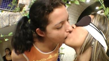 LESBIAN / Domination Lesbian Sensation Marathon By Rapha Vegas And Mel Costa Part 1