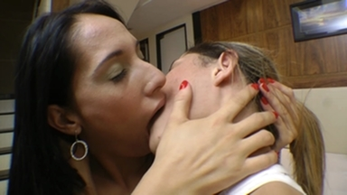 Hot Kisses Braces By Manu Ribeiro And Isabella