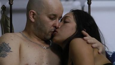 KISSING / Kissing - Hot Kisses Boys By Felipe And Slave Larissa