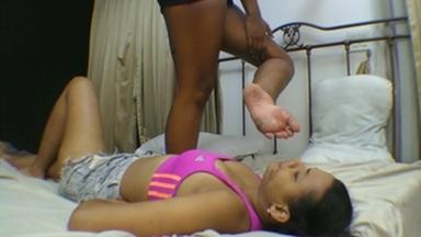 Dirty Feet By Sofia Goddess And Slave Verinha