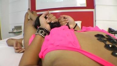 Scissor Powwer Legs - Feel My Beautiful Legs By Nataly Di Fiori