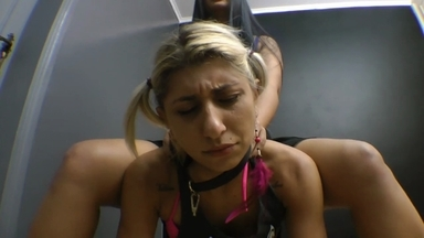Pony Training By Nataly Di Fiori And  Slave Aninha