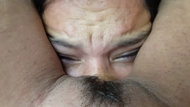 Face Sittng Double Feel By Ines Ventura And Slaves Erikinha- Vivi