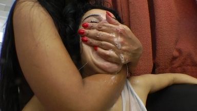 Deep Hands Extreme By Milf Lady Liliane