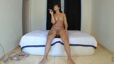 Face Sitting Fuck Face Giant Butt By Nanda Lopes And Slave Vivi